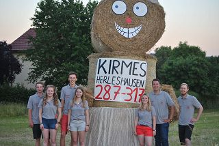 Kirmesteam 2017!